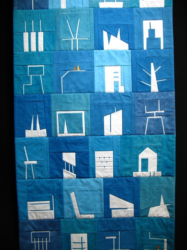 new amazing quilts by Erin Wilson