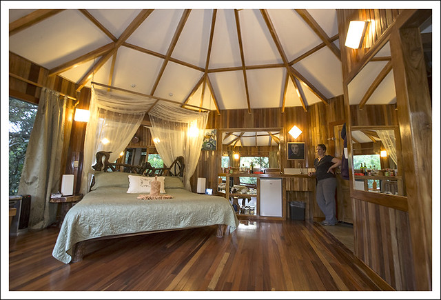 Hidden Canopy Treehouse Monteverde 4