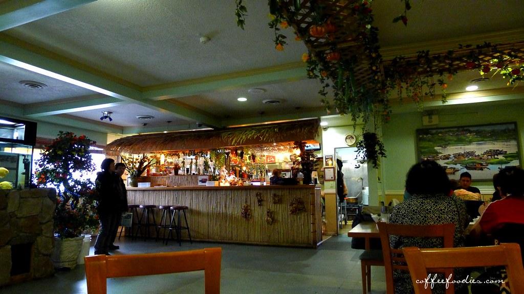 Song huong vietnamese restaurant vancouver sunrise