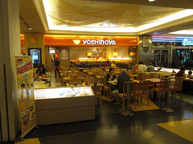 Yoshinoya - Jakarta
