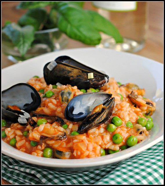 musselrisotto2