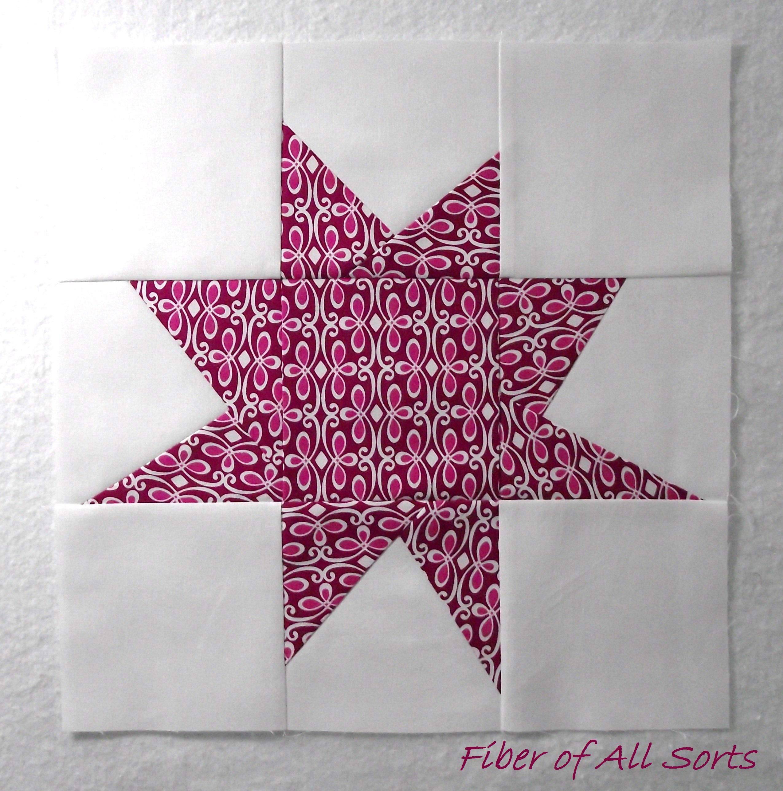 Wonky Star - 6.5
