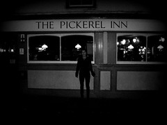 The Pickerel Inn in Cambridge