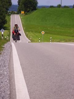 Daniel Coward RideHimalaya London to Pakistan by bicycle www.ridehimalaya.com