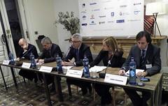 Bonmatí presentó a los ponentes