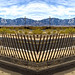 Fence Symmetry