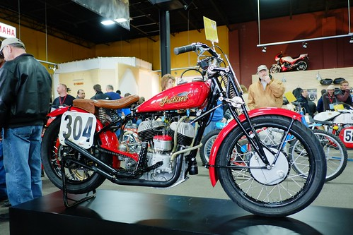Classic Motorcycle  11