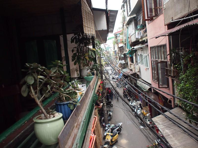 Analog Cafe, Hanoi