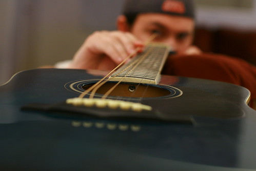 3.2 - Guitar Technician