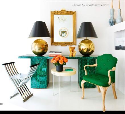 8524394827 df0828ee50 warna terkini 2013 | Hijau Emerald
