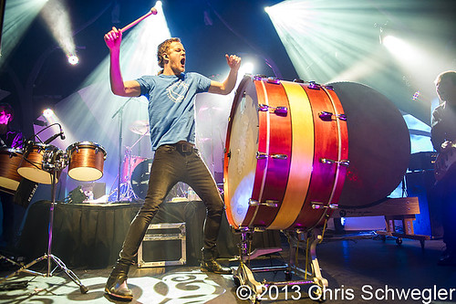 Imagine Dragons - 03-01-13 - The Fillmore, Detroit, MI