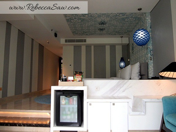 Le Meridien Bali Jimbaran - Room Review - Rebeccasaw-019