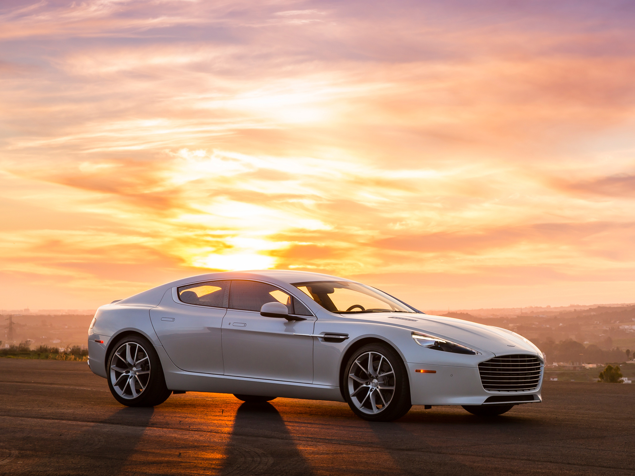 aston martin rapide s the worlds most beautiful 4