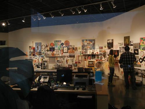 DSCN6030 _ Pro Arts Gallery, Oakland, 1 March 2012