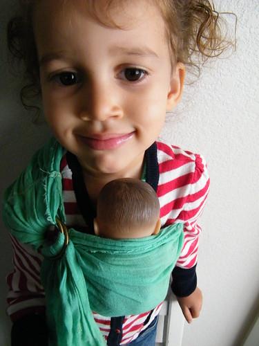 Babywearingbaby