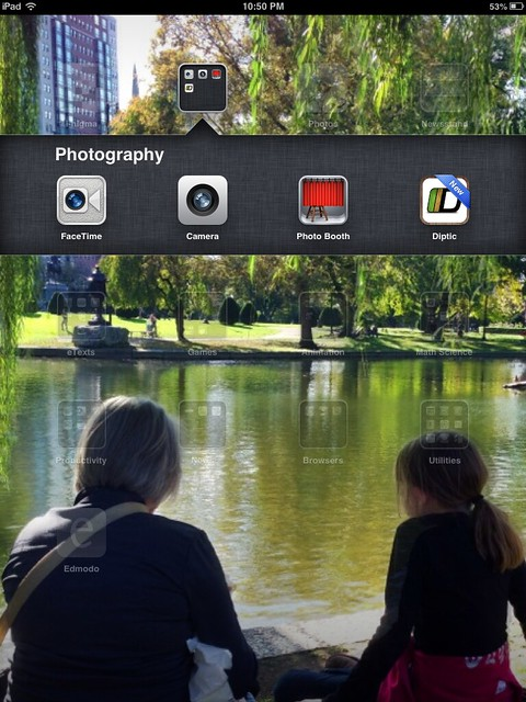 Photography Apps (March 2013)