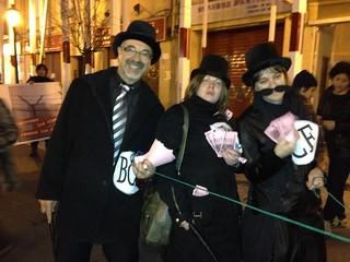 la troika al carnestoltes de russafa