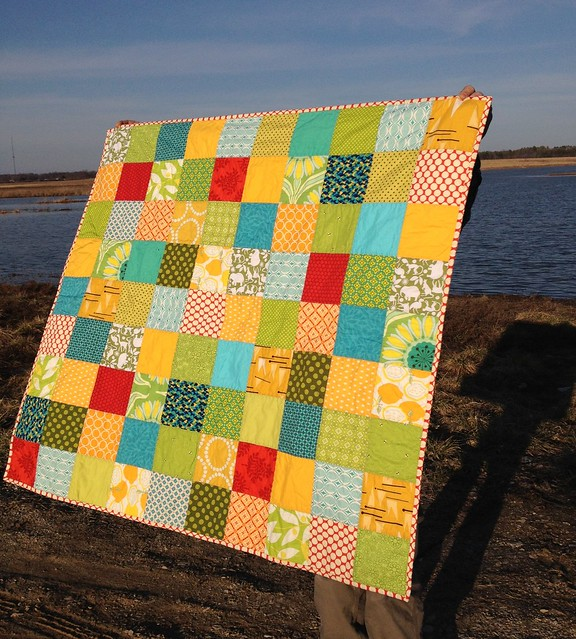 bright patchwork 2
