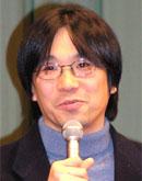 高松信司〔Shinji TAKAMATSU〕 2003 ver.