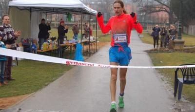 MČR v běhu na 100 km: Další triumf Orálka a Dimitriadu