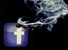 Facebook Burnout