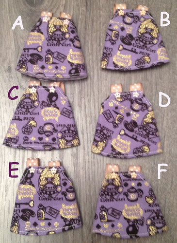 [VDS] OUTFITS.-.SHOES.-.ACCESSOIRES taille tiny/yoSD/SMD/SD 8548383771_2dc7cc3bd3