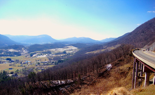 2013 clear highway mountains nature outdoor sky skyline snow travel trees winter woods aerial everything tree virginia day grouped favorited