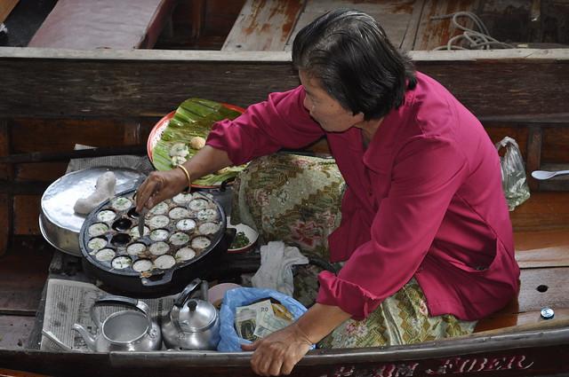 Dica, Bangkok, Grand Palace, o que fazer, Tailandia, viagem, turismo, Asia, floating market