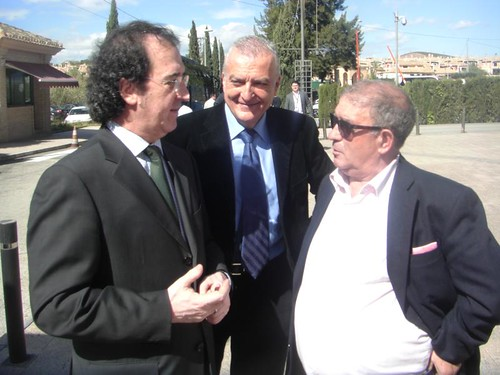 Redondo, Menendez y Gutierrez