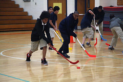 stick and ball games(0.0), floorball(0.0), floor hockey(1.0), sports(1.0), competition event(1.0), hockey(1.0), tournament(1.0),