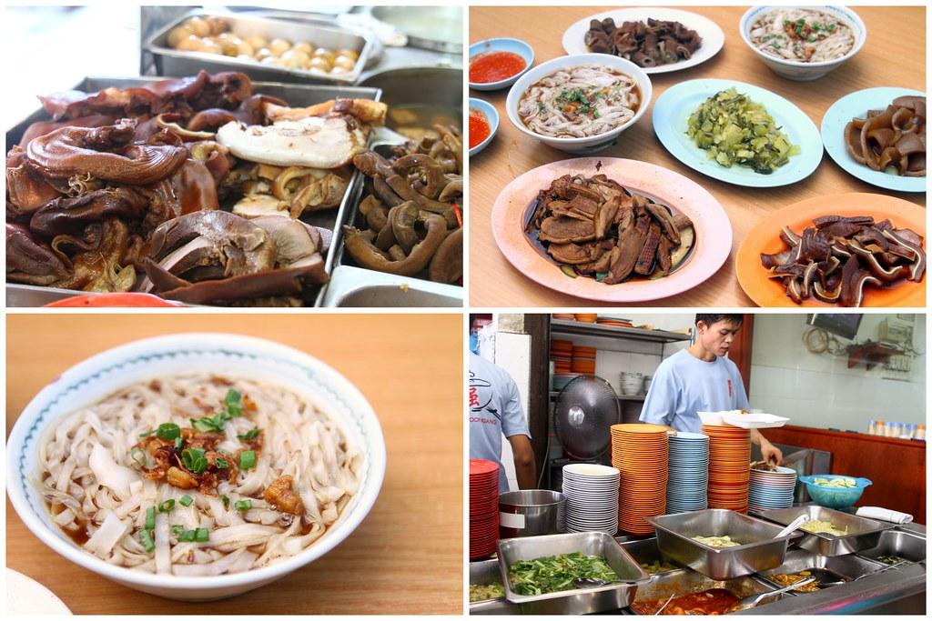 Malaysian Food Trail with Johor Kaki: Restoran Woon Kiang