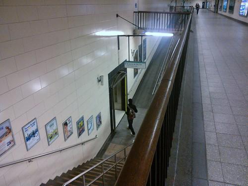 Waterloo - Waterloo & City Line