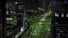 Rooftop Dubai IV