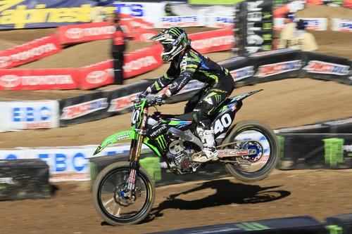 Martin Davalos - San Diego SX