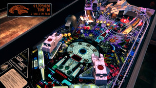The Pinball Arcade - Star Trek TNG