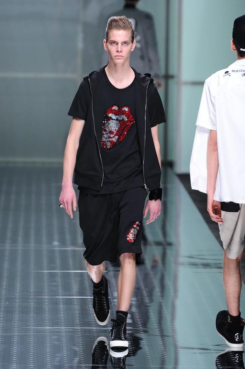 FW13 Tokyo mastermind JAPAN264_Mark(Fashion Press)