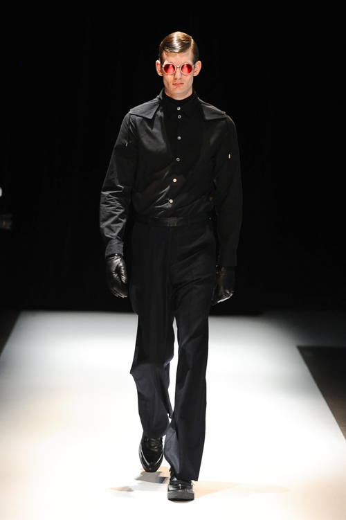 FW13 Tokyo DRESSEDUNDRESSED003_Matt King(Fashion Press)