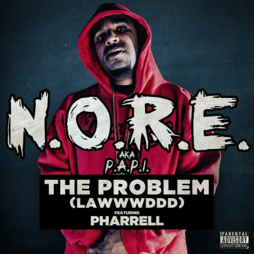 nore-the-problem-cover