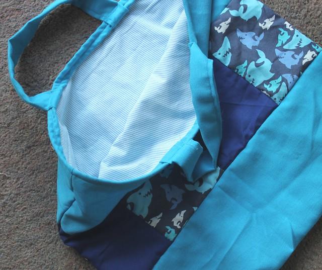 swim bag 2