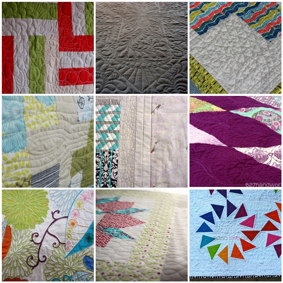 Friday Quilted Favorites 3.22.13