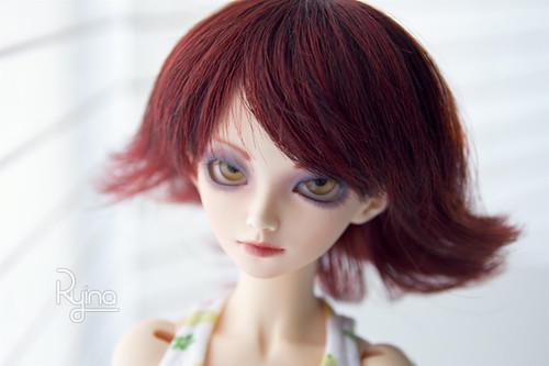 Yellow Eyes 2
