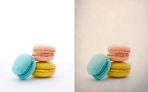 Macaroons - 2 ways by The Shutterbug Eye™