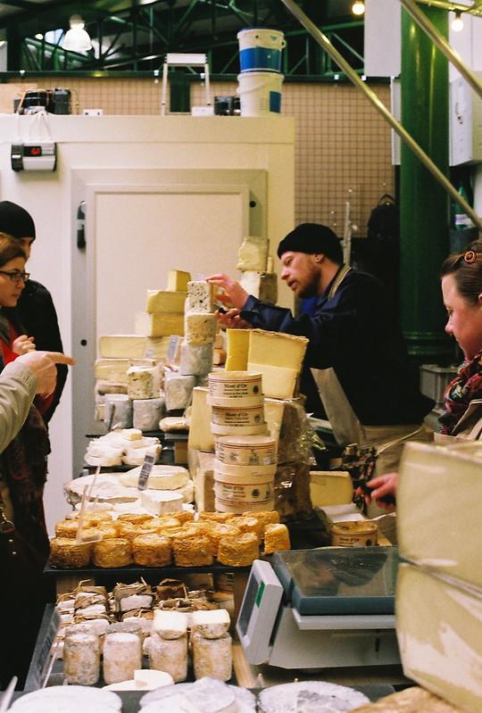 Mons Cheesemongers