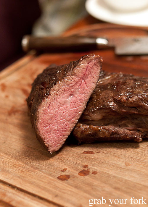how to slow cook tri tip on bbq