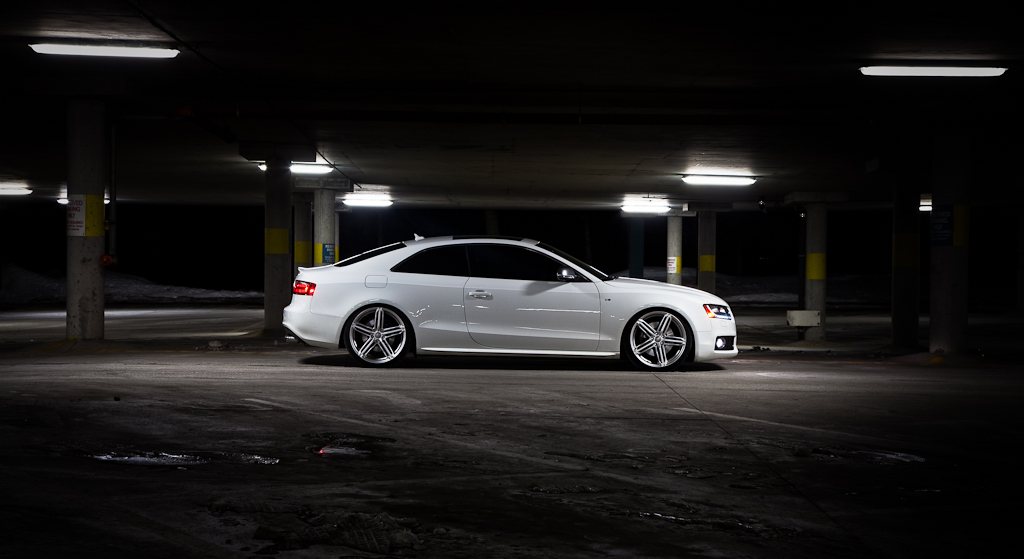 Official B8 A5/S5/RS5 Aftermarket Wheel Gallery *** - Page 33