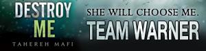team warner