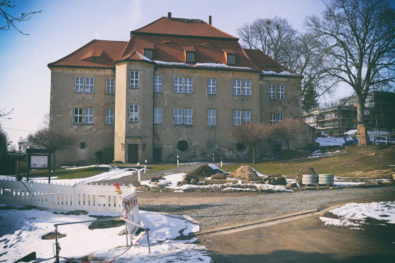 Schloss Struppen