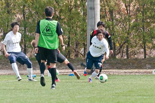 2013.03.24 練習試合 vs名古屋グランパス-6832