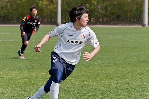 2013.03.24 練習試合 vs名古屋グランパス-6783