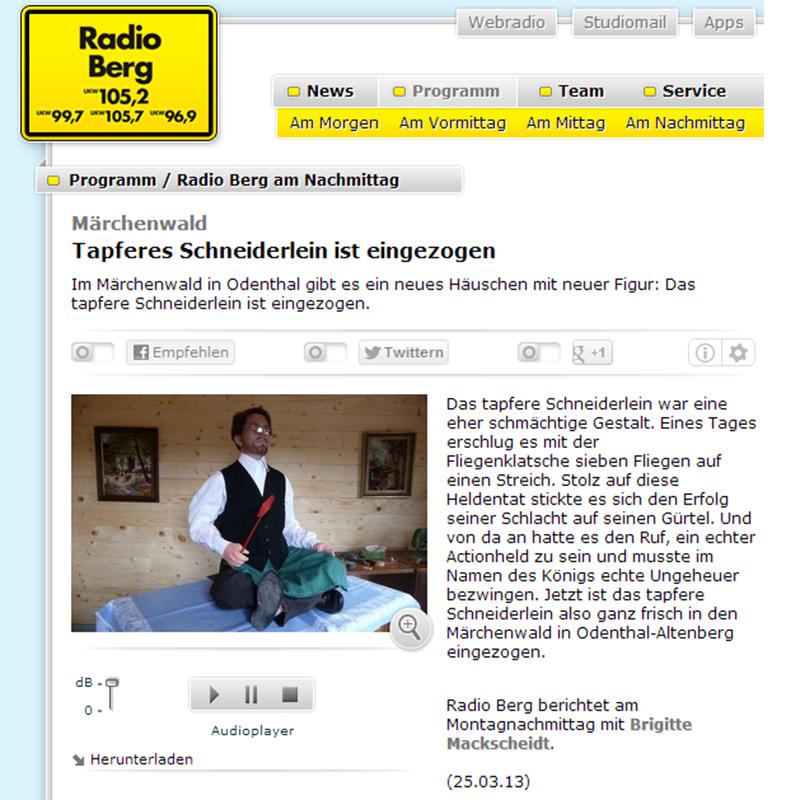 Radio Berg Rechnung Einschicken : radio berg museum mannequin blog museum mannequin blog ~ Themetempest.com Abrechnung
